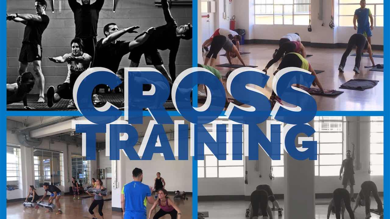 BASIC GYM - CROSS TRAINING