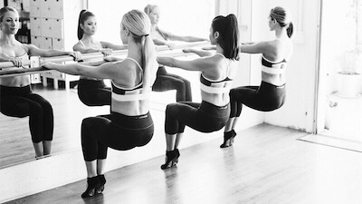 BOOTYBARRE® SMALL GROUP