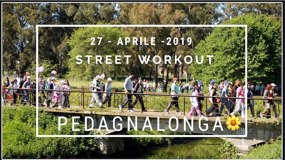 Street Workout Pedagnalonga