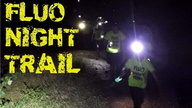 FLUO NIGHT TRAIL 2.0