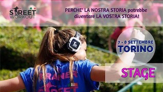 Stage StreetWorkout Italia