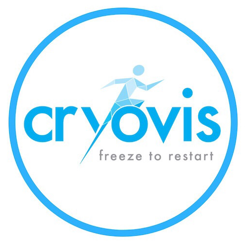 CRYOVIS freeze to restart