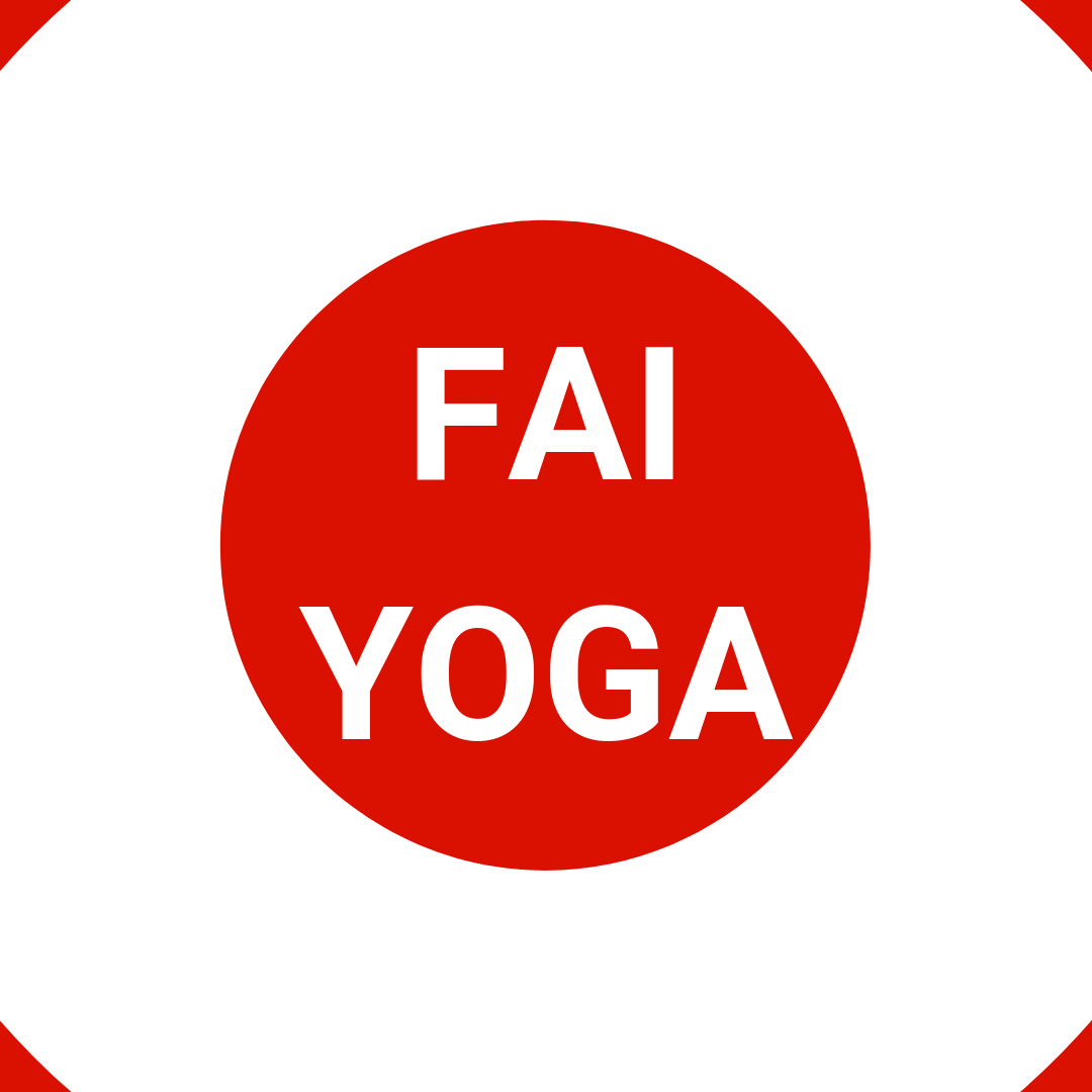 FAI Yoga by TrainUp