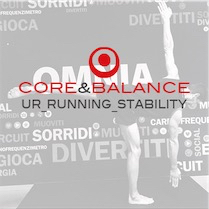 Core&balance by Urban Runners